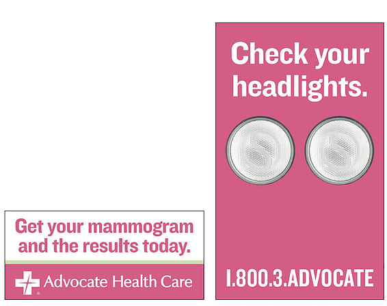 Mammography month