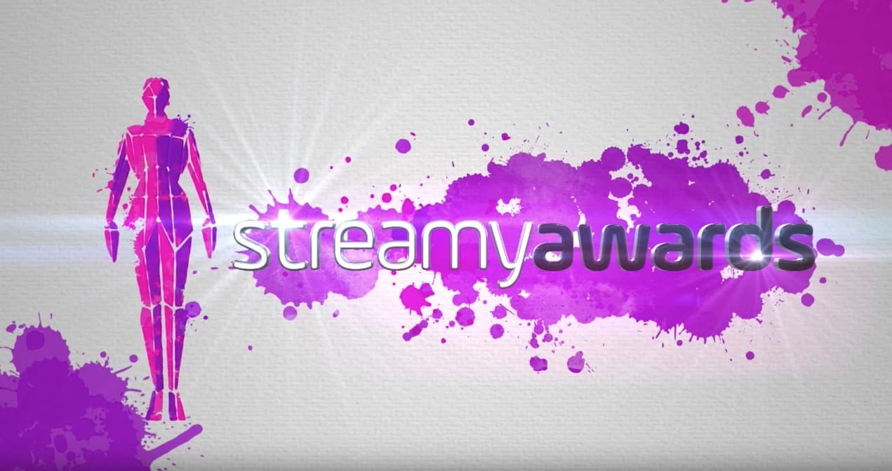 2016 Streamy Awards