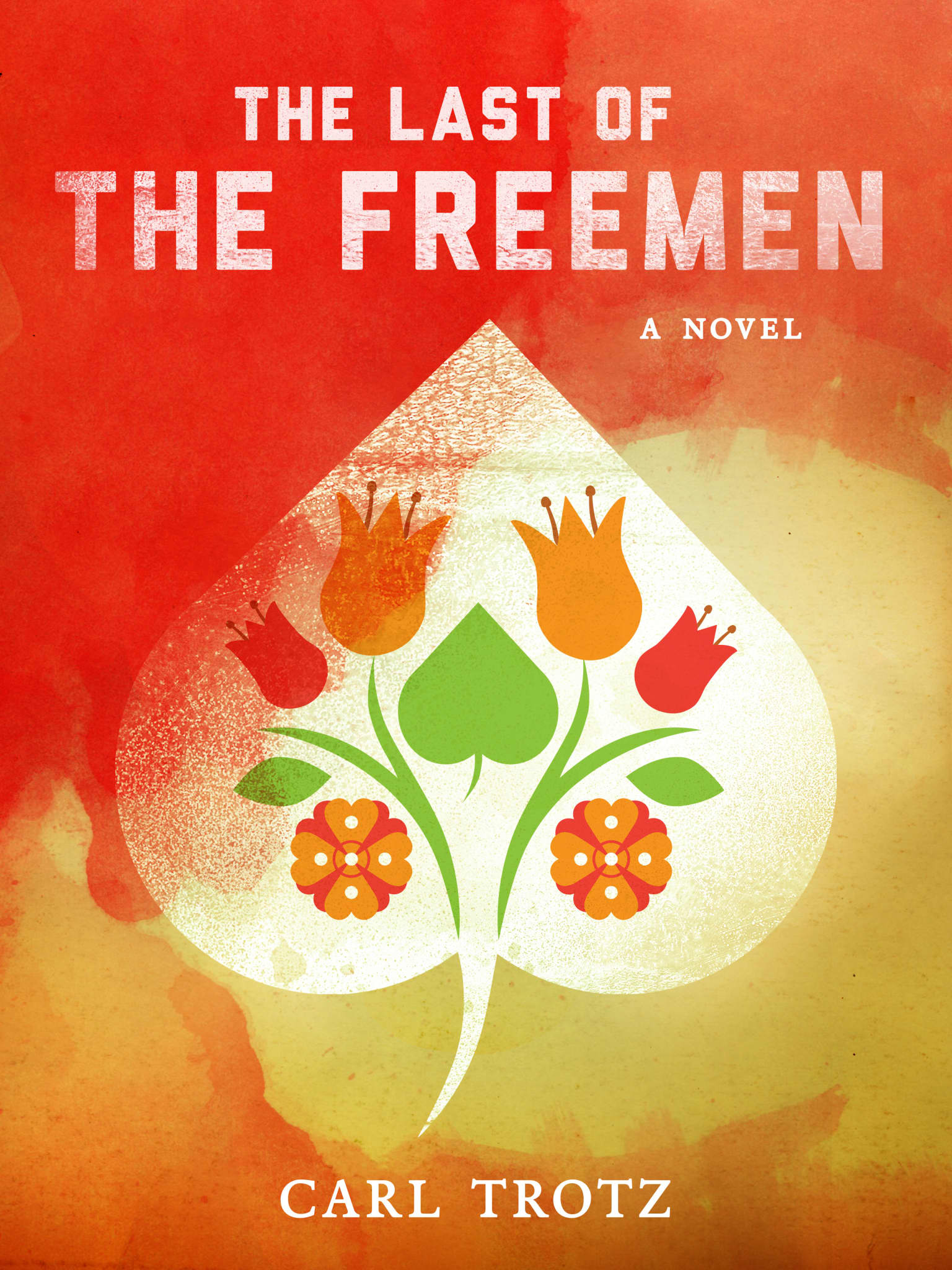 The Last of the Freemen Book Cover