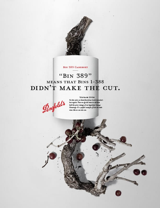 Penfolds Elements