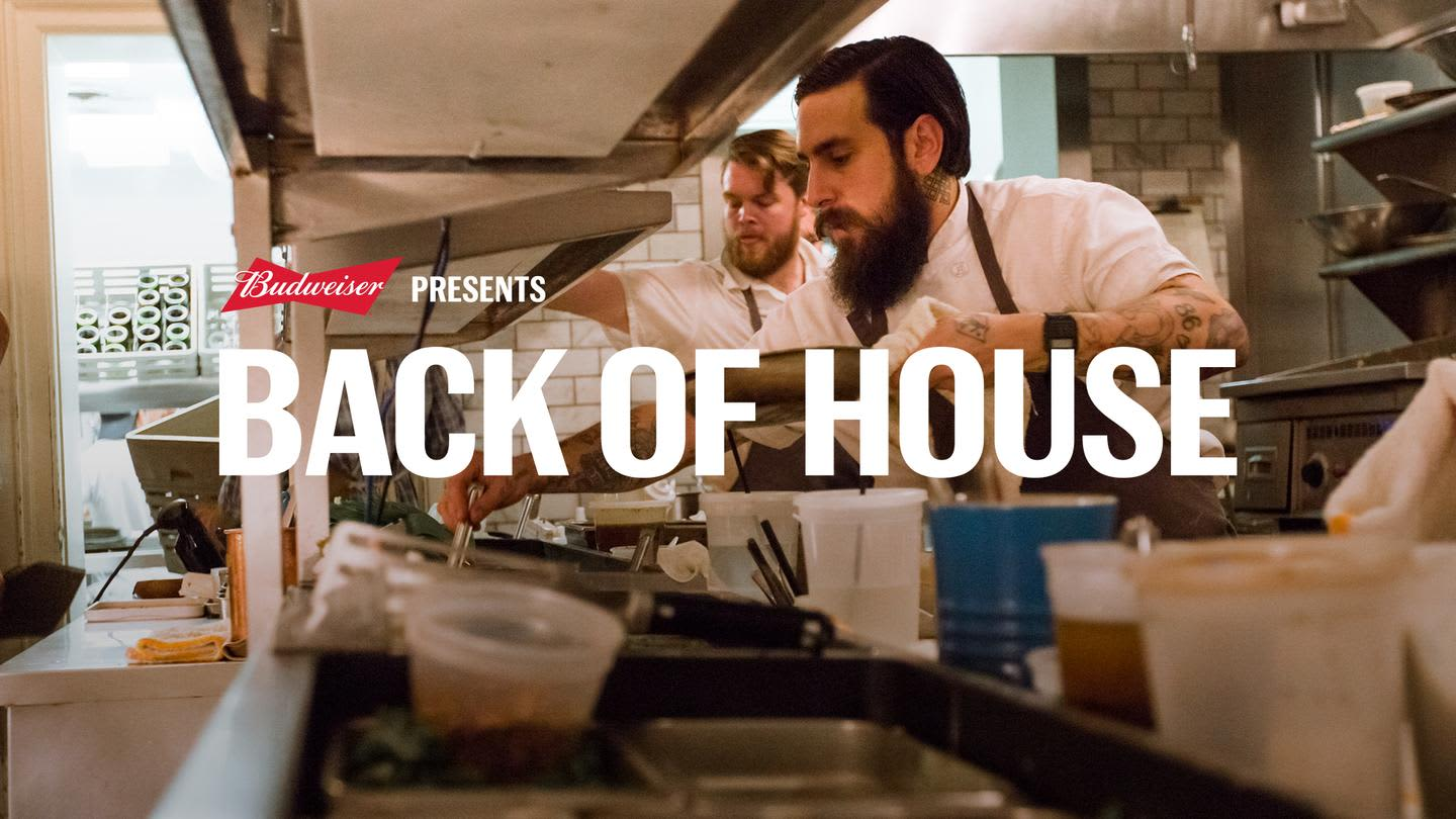 "Budweiser ""Back of House"" - Vice Munchies"