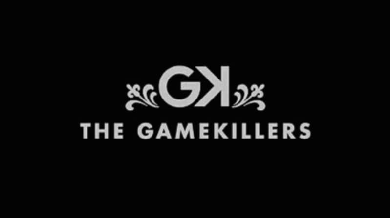 "AXE ""The Gamekillers"""