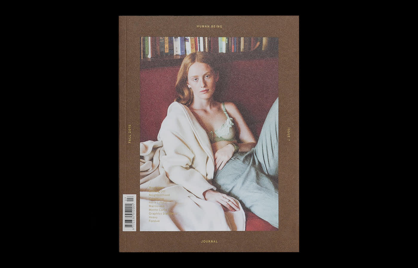 Human Being Journal Issue 7