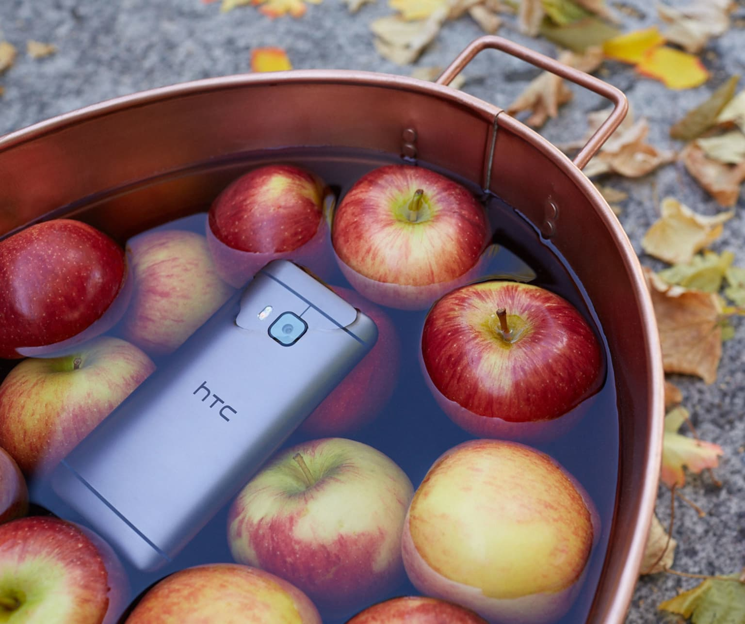 HTC: Uh Oh Protection