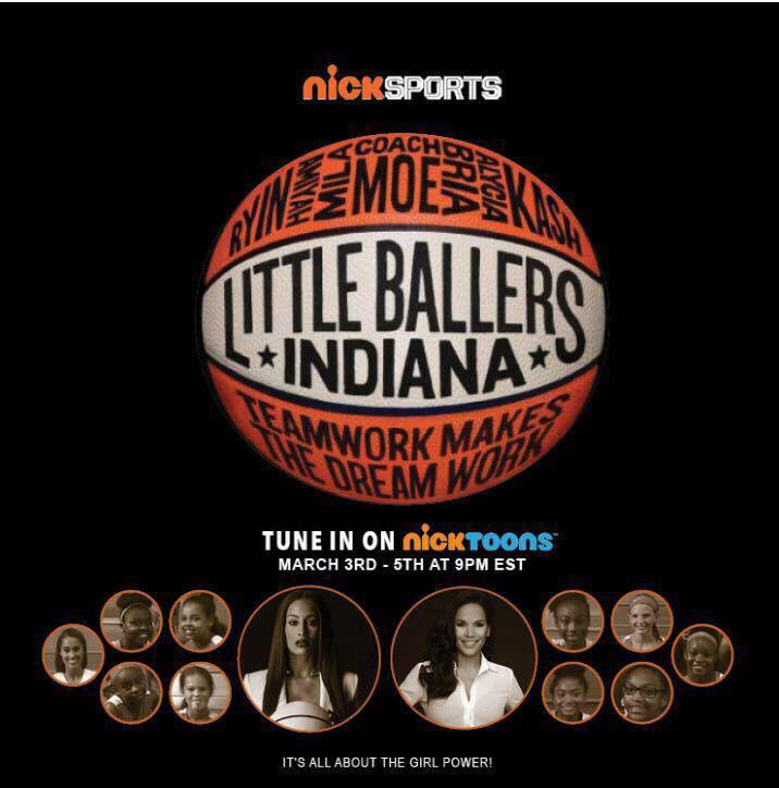 Little Ballers Indiana