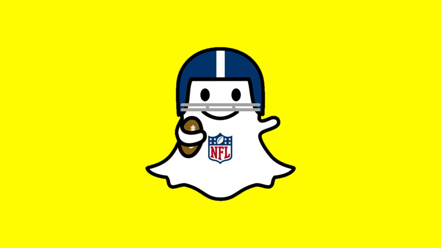 NFL Snapchat Discover Channel