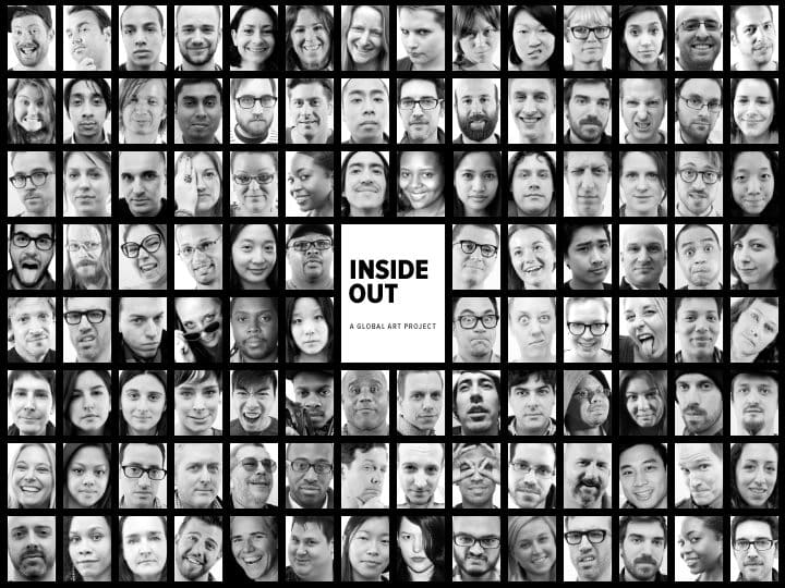 The Inside Out Project
