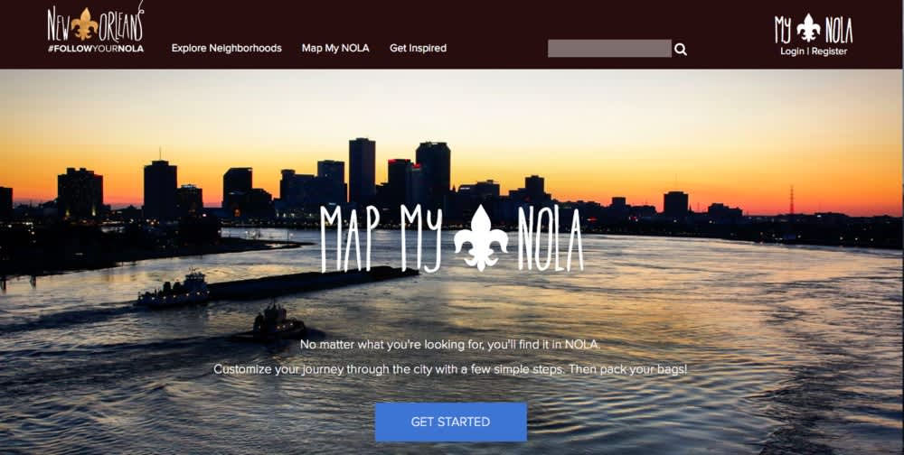 New Orleans Tourism: Follow Your Nola