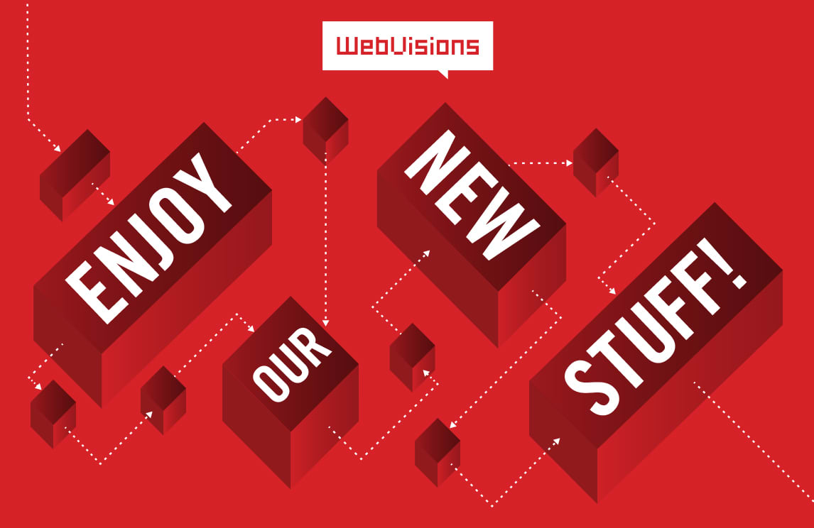 WebVisions Event