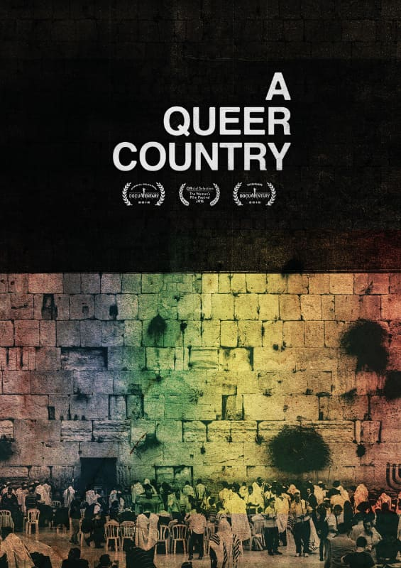 A Queer Country (feature length documentary)