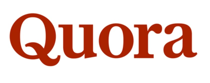 Quora's first official brand book