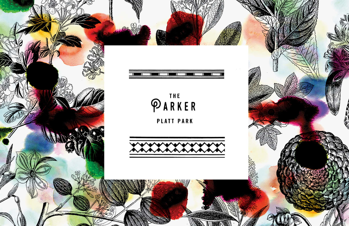 Branding and positioning for The Parker Apts. in Denver, CO