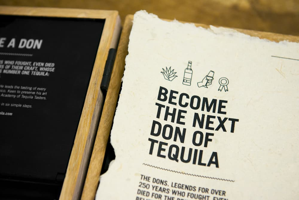 Jose Cuervo: The Dons of Tequila
