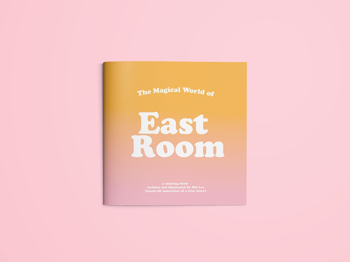 The Magical World of East Room