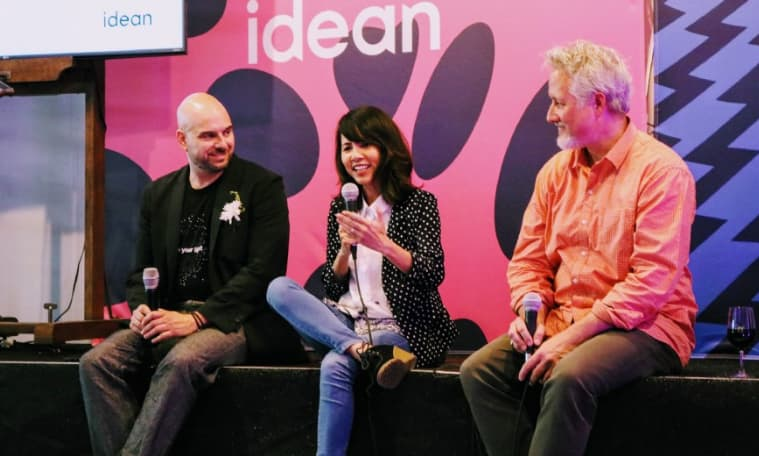 Idean: Designing Emotional Intelligence: A Conversation with Amazon's Head of UX for Alexa Skills
