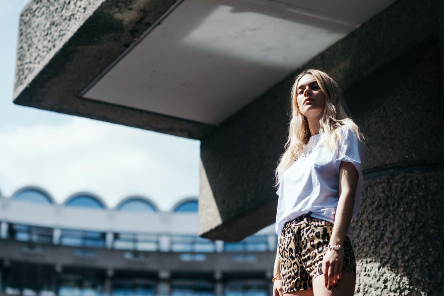 ASOS - Lifestyle - Barbican London