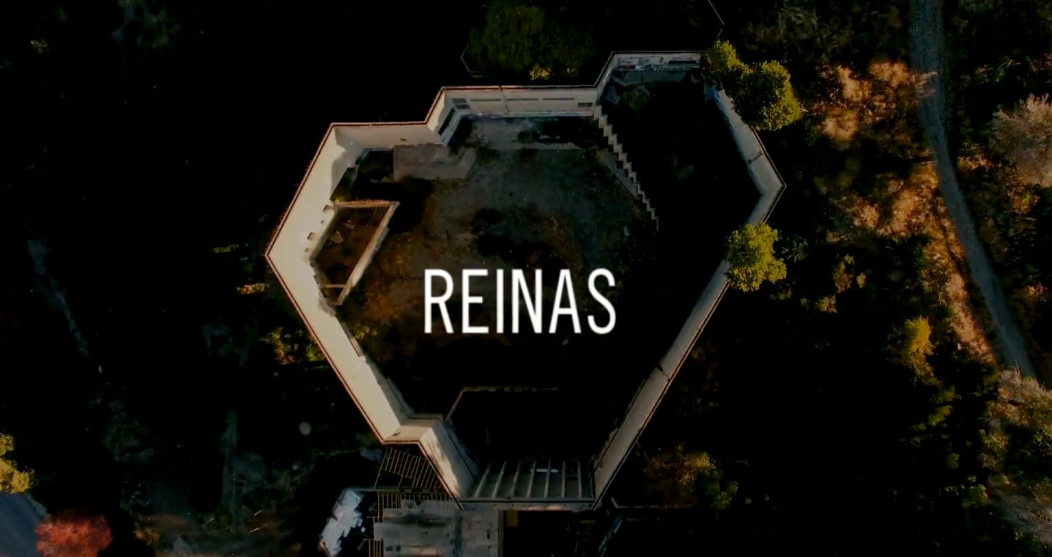 REINAS (TV Miniseries): Selected Cuts