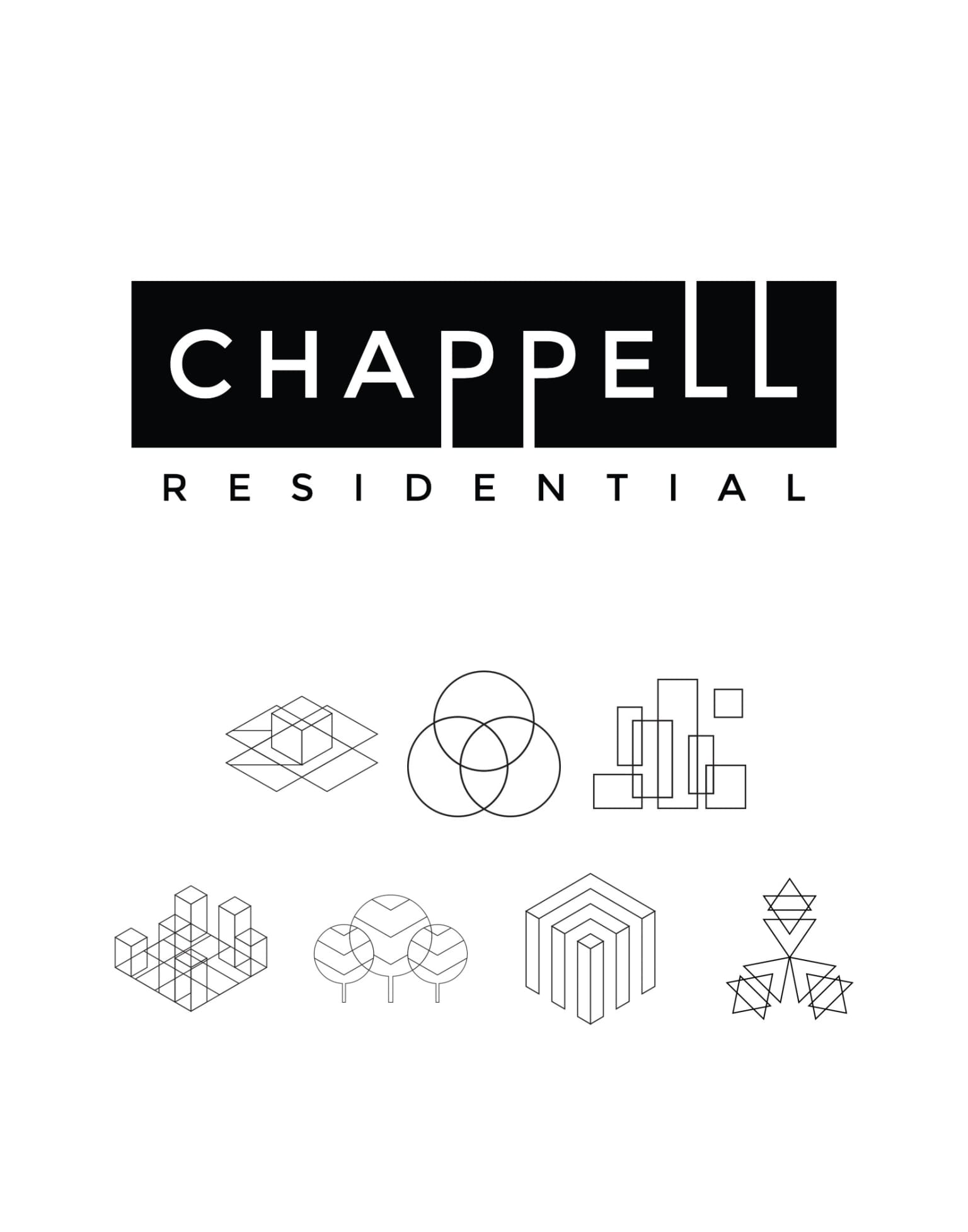 Branding for Chappell Res