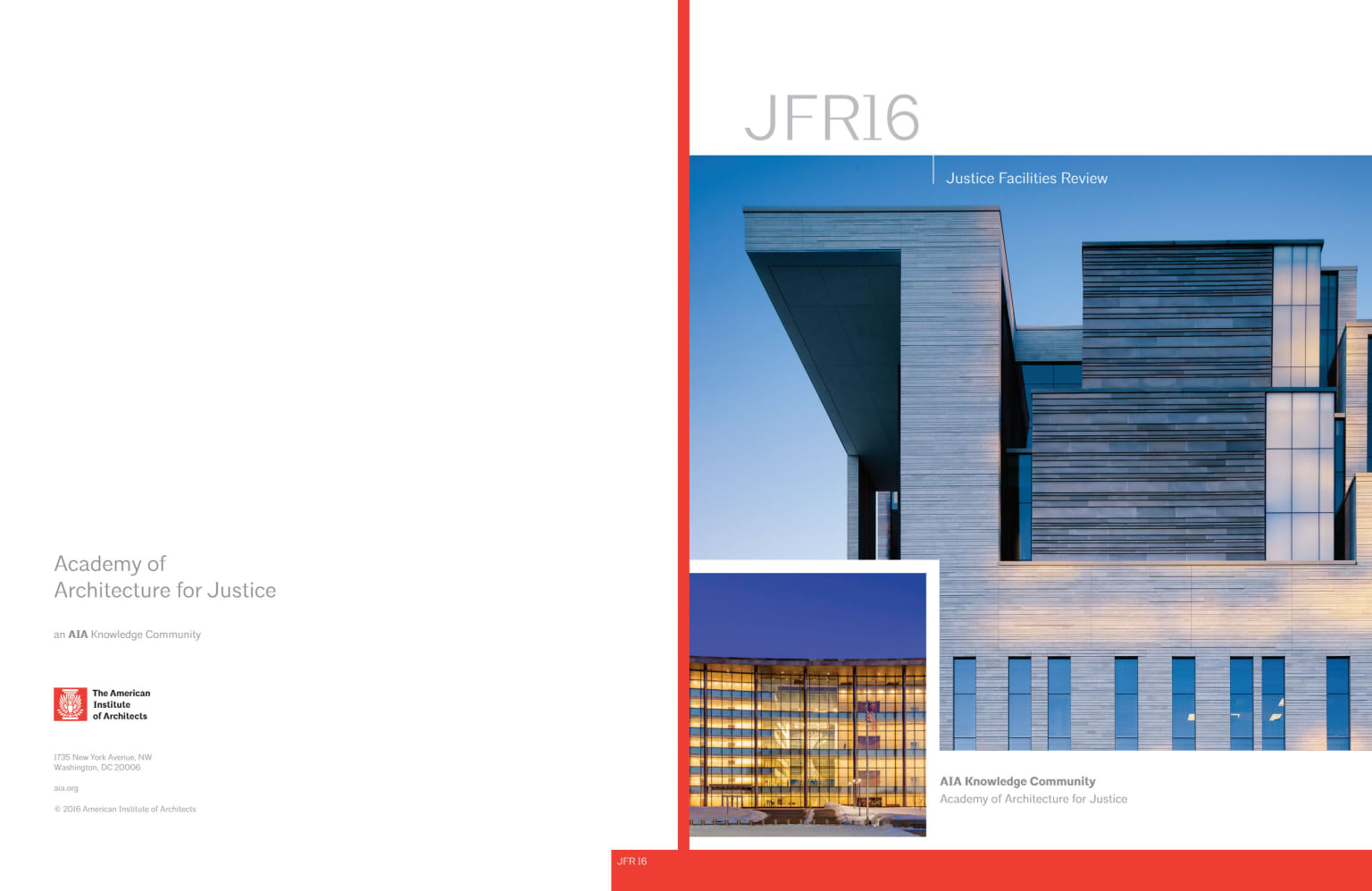 The American Institute of Architects Awards Book