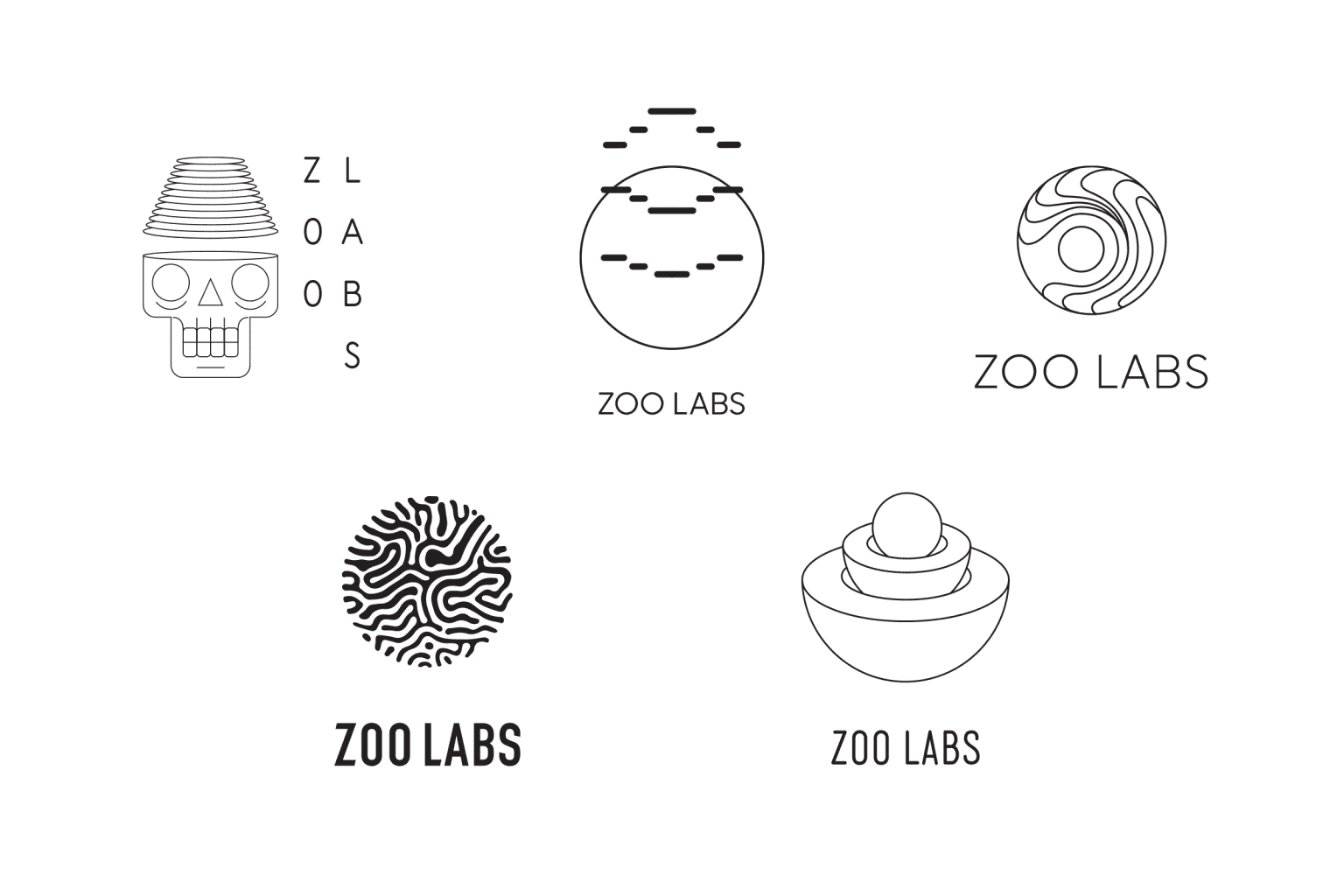 Zoo Labs Identity Design Project