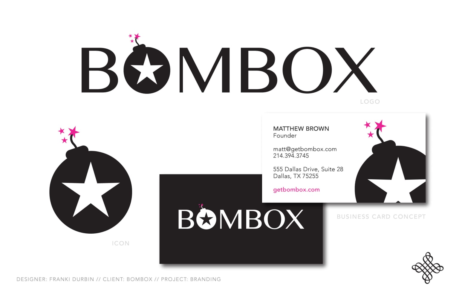 Shopify Ecommerce Subscription Site for Bombox