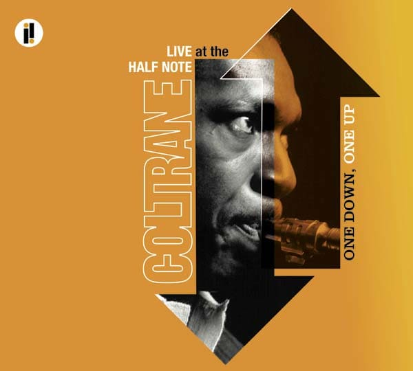 The last official John Coltrane release