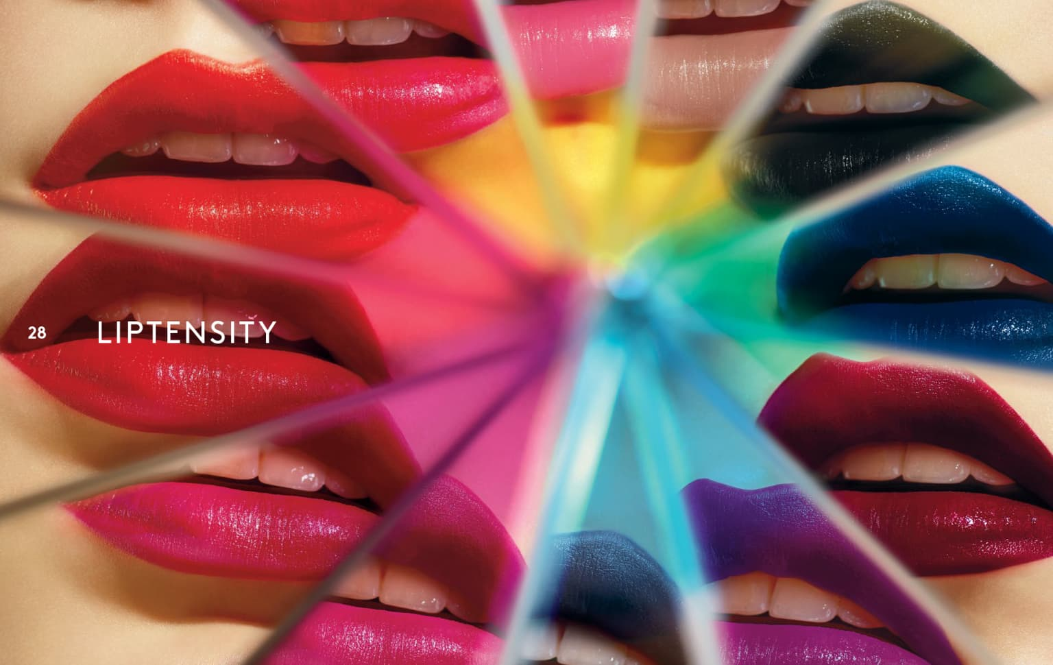 M•A•C Cosmetics Global Beauty Campaigns