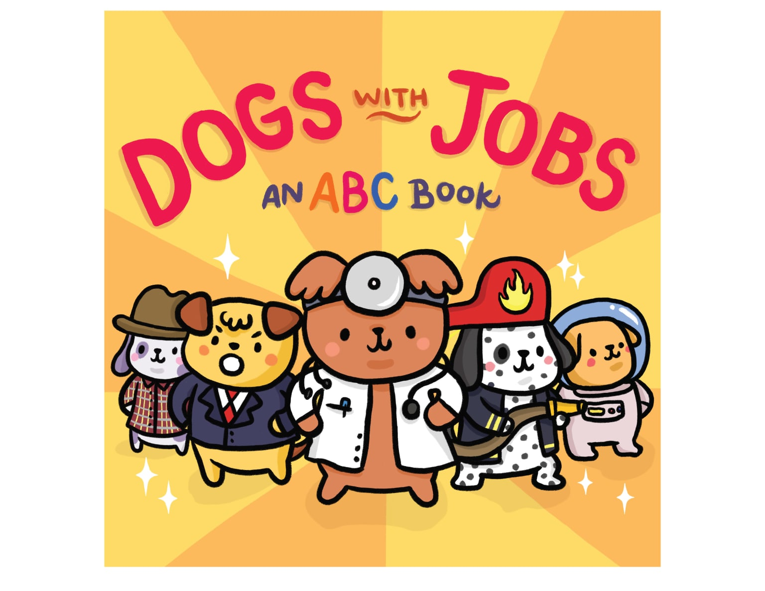 ABC - Dogs with Jobs