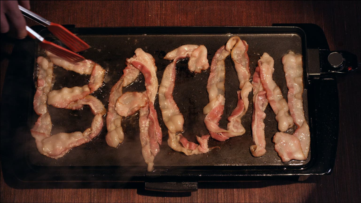 "Scope ""Bacon"""
