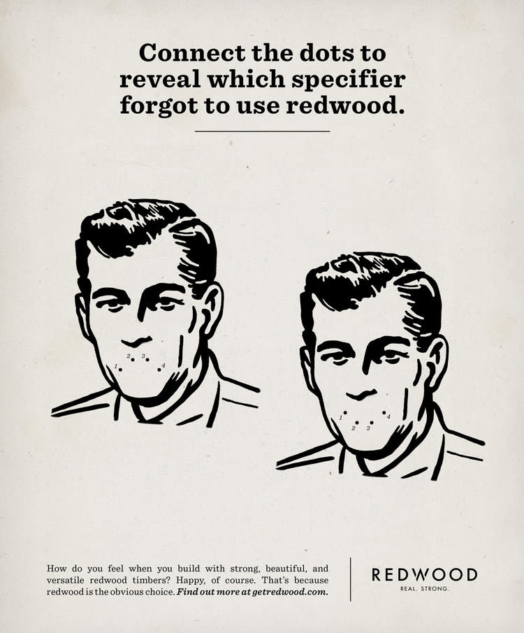 Redwood - The Obvious Choice