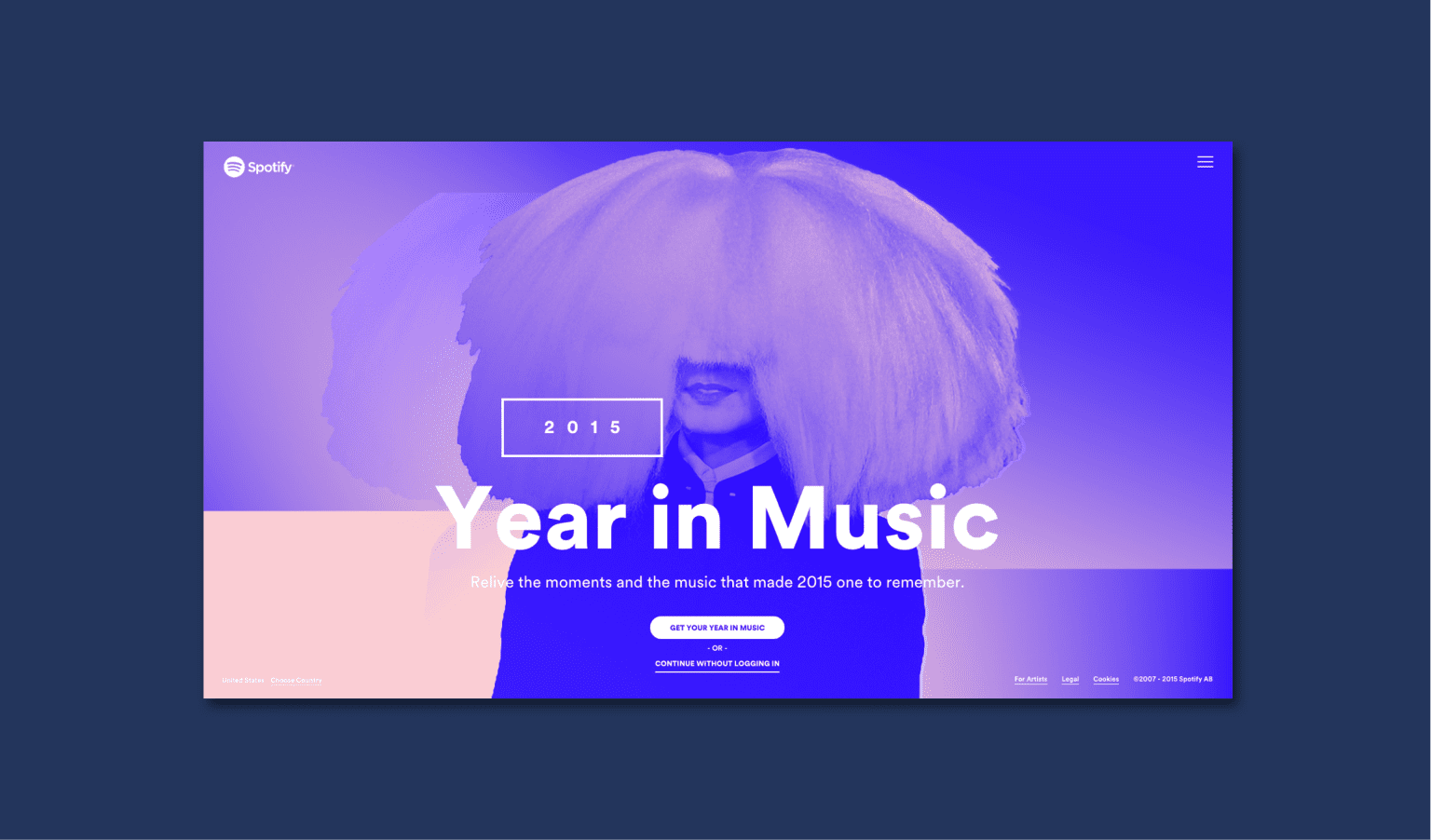 Year in Music 2015