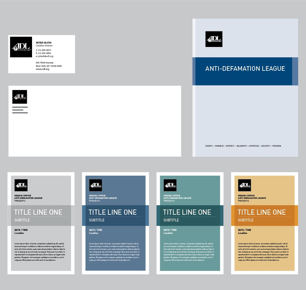 ADL Collateral