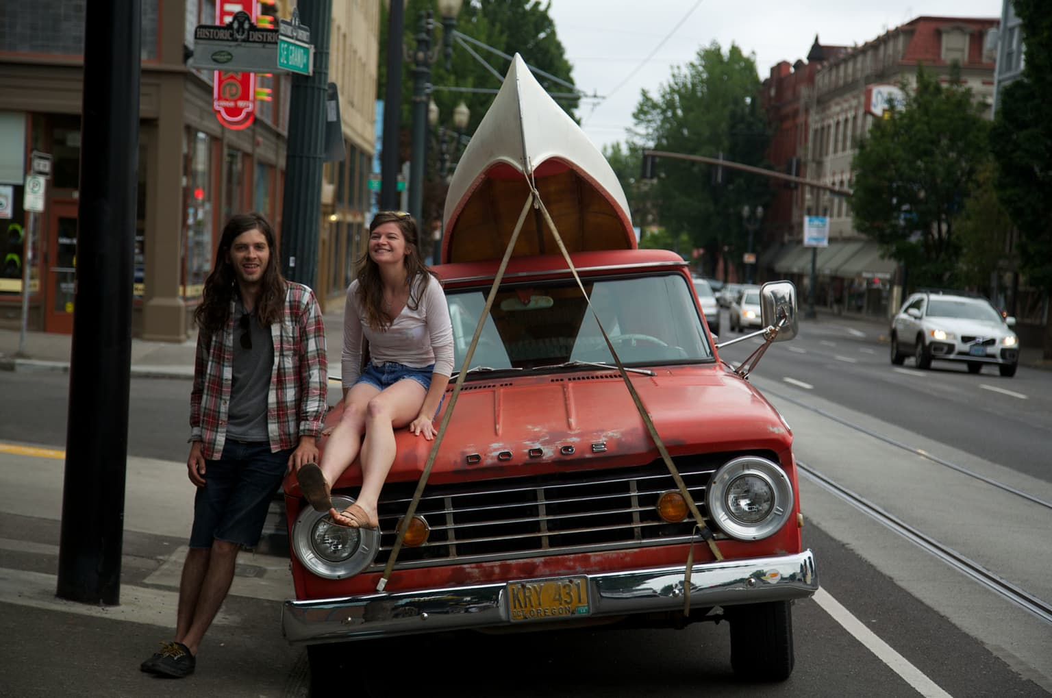 Why I Love Portland for Choice Hotels