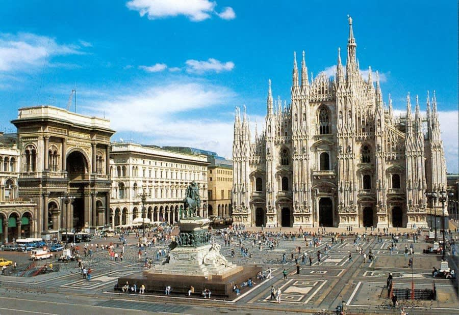 Milan Expo Guide for The Points Guy