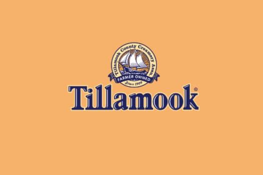 Tillamook - Quality in the Community