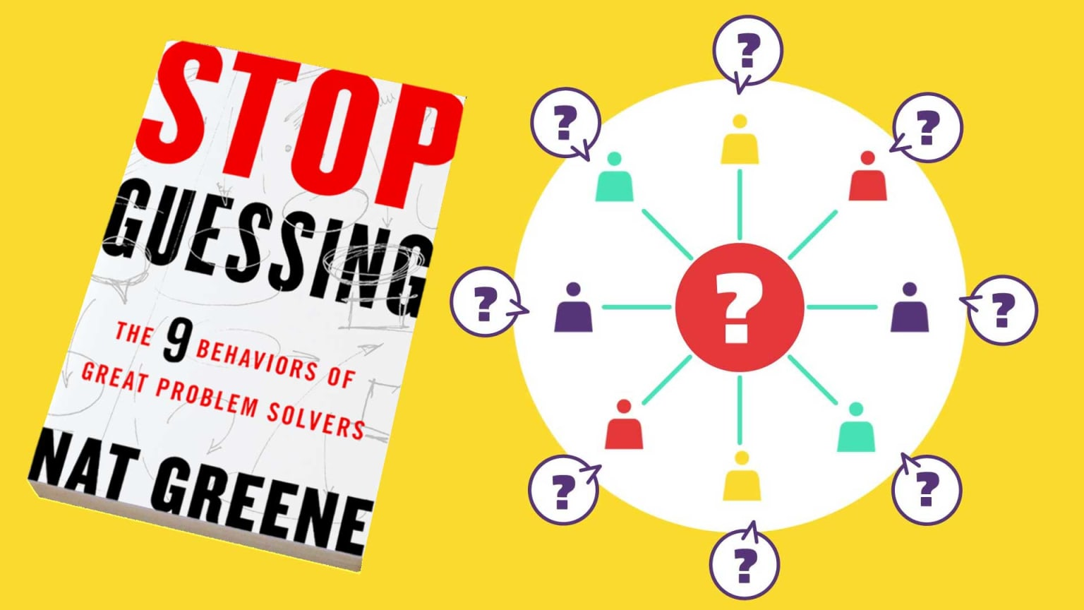 """Stop Guessing"" – Video Series"