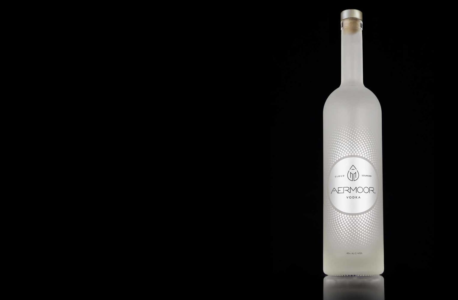 Aermoor Cloud Sourced Vodka