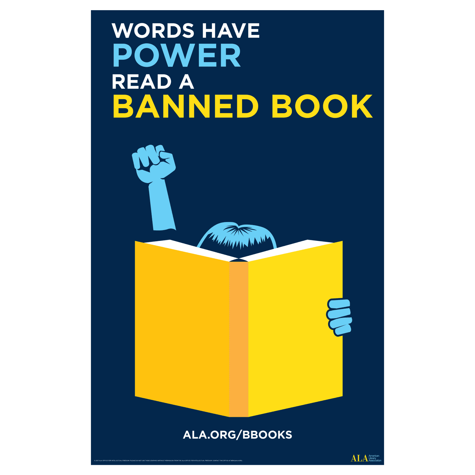 American Library Association Banned Books Week Identity