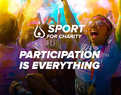 Sport For Charity