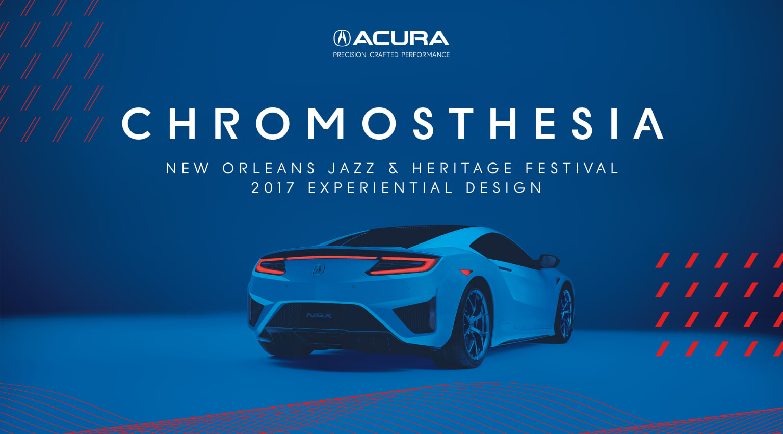 Acura Sponsored: New Orleans Jazz & Heritage Festival