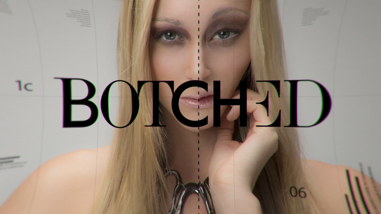 Botched (E!) | Graphics Package