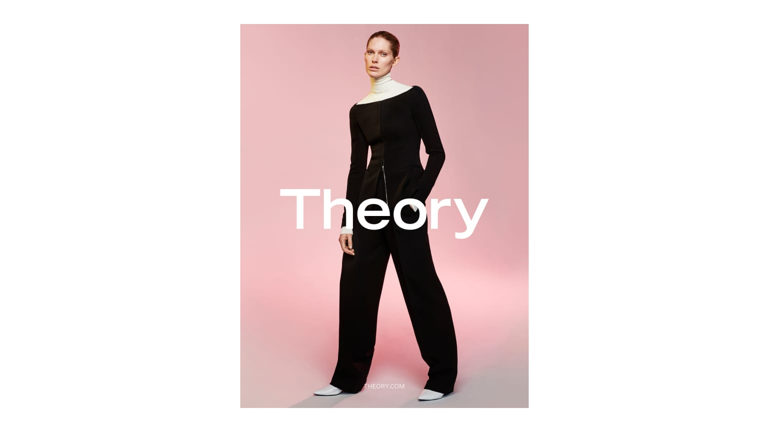 Theory FW17 Campaign