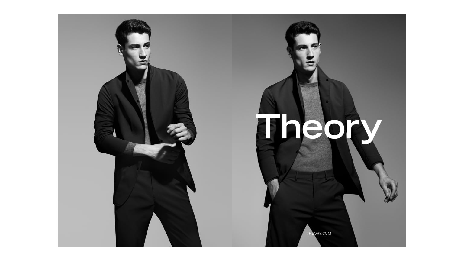 Theory SS17 Campaign