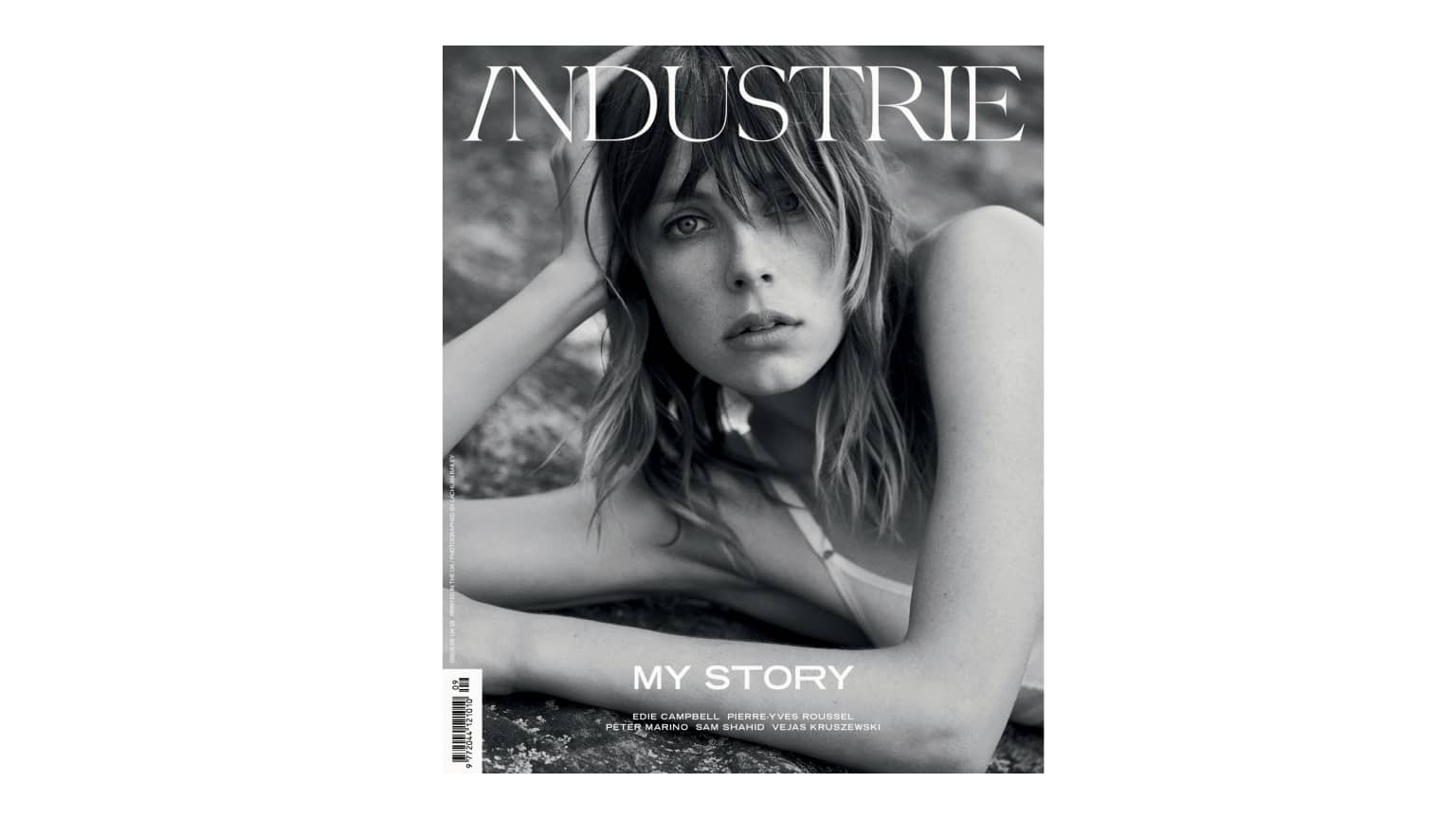 Industrie Issue 9
