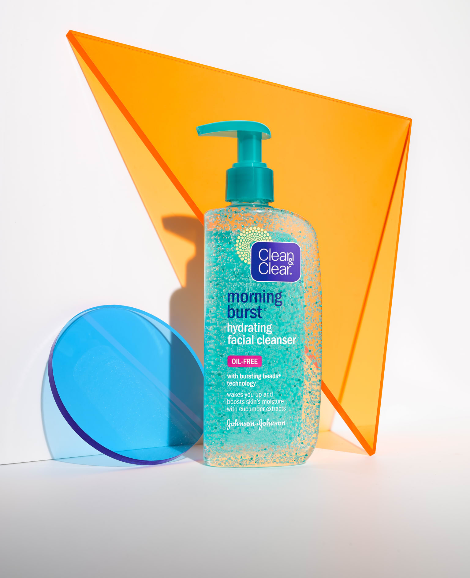 Clean & Clear: Product + Social