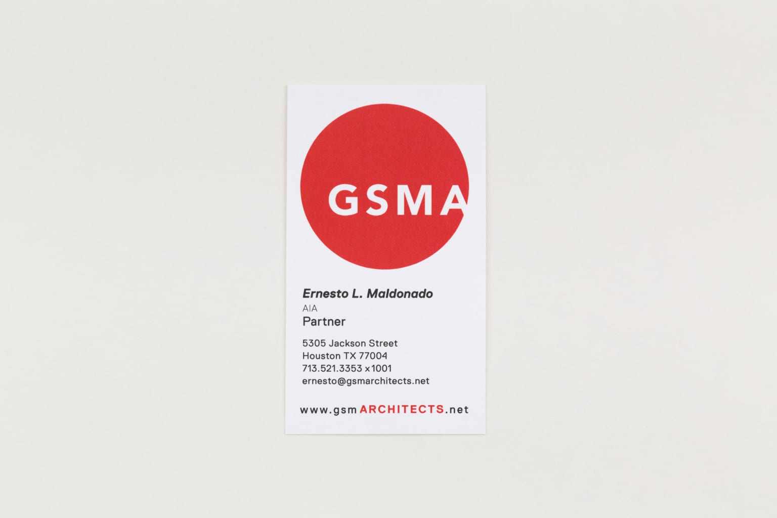 GSMA Branding and Website