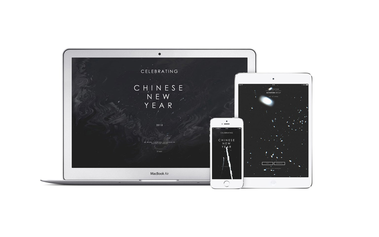 Chinese New Year Dreams