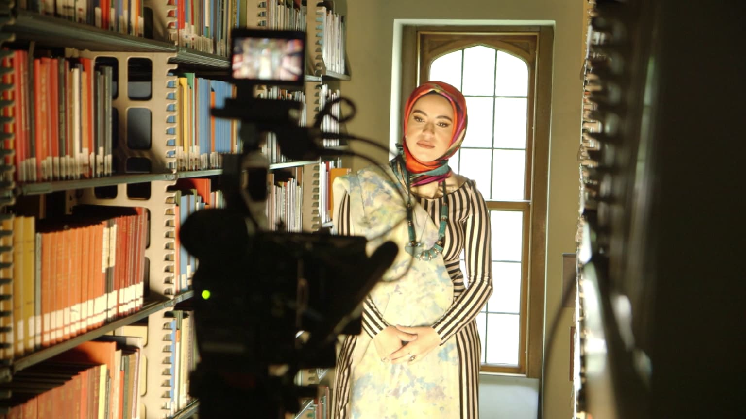 'Dog' Behind the Scenes, The Secret Life of Muslims