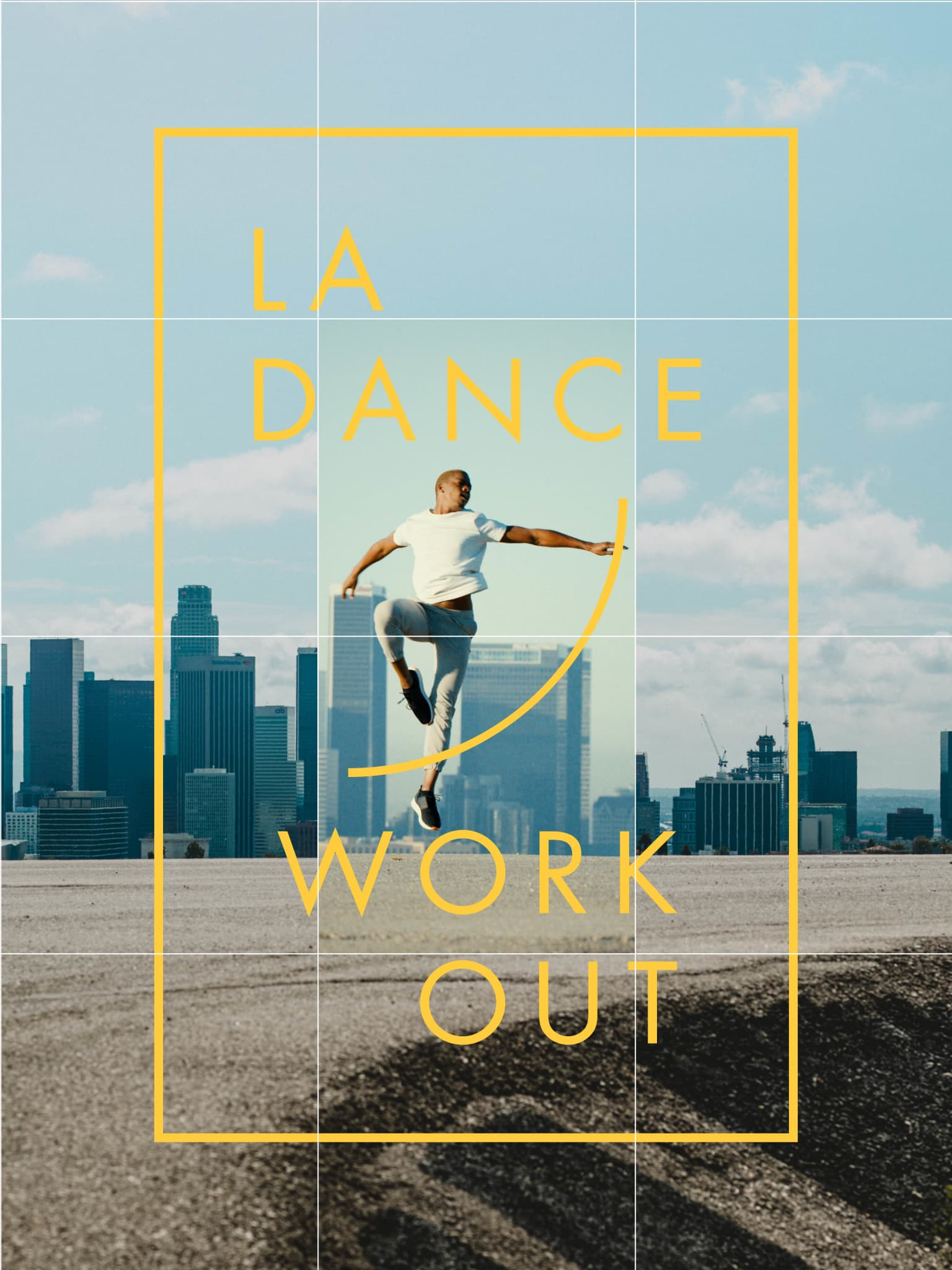 LA Dance Workout