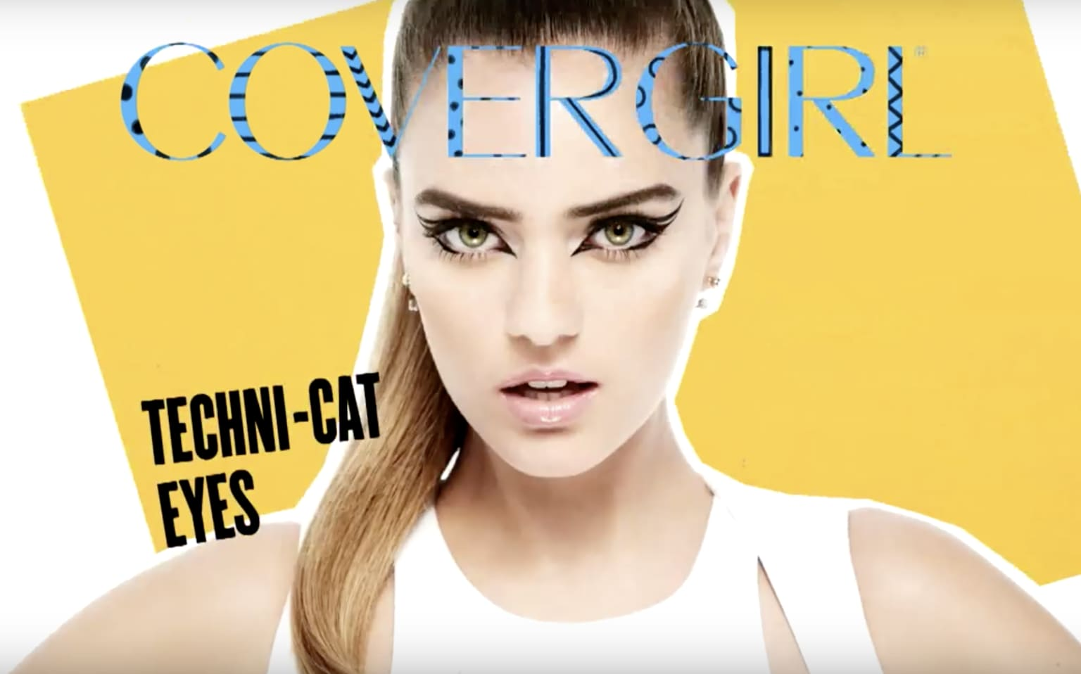 CoverGirl | Draw Attention To Your Eyes